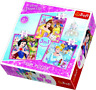 Trefl 3 in 1 Disney Princesses Jigsaw Puzzle