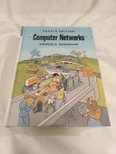 Computer Networks by Andrew S. Tanenbaum (2002, Hardcover, Revised)