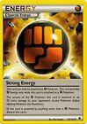 4X strong Energy 104/111 Pokemon Online Card TCG PTCGO Digital Card