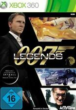 Xbox 360 James Bond 007 LEGENDS Deutsch GuterZust.