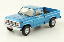 Ford F-100 1982 Rare Argentina Diecast Car Scale 1:43 New With Magazine