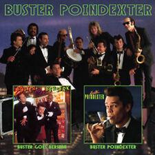 Buster Poindexter - Buster Goes Beserk [New CD] UK - Import