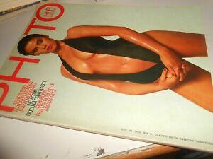 LIBRO -PHOTO HI-FI ITALIANA MENSILE ANNO V - -NUMERO 50 LUGLIO/AGOSTO 1979