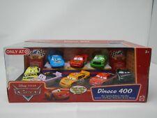 Disney Pixar Cars Supercharged Dinoco 400 Target Exclusive