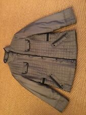 Jobis Quilted Coat Size 40 Only Worn Once