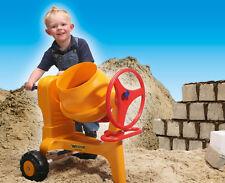 Wader große Mischmaschine No. 1 Top Sandspielzeug 266627 NEU