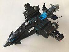 Transformers Machine Wars 1996 STARSCREAM loose figure kenner