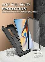 OnePlus 7T Pro / 7T / 7 Pro / 7 Case, SUPCASE UB Pro Cover with Screen Protector