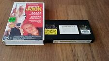 DIVORCING JACK - DAVID THEWLIS, RACHEL GRIFFITHS -  VHS VIDEO TAPE