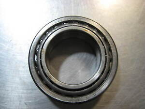 Taper Wheel Bearing TIMKEN A41 - SET41 - Made in Yugoslavia