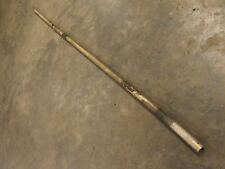MOONEY M20K 231 AIRCRAFT ELEVATOR TRIM ACTUATOR TUBE AND JOINT ASSY 52""