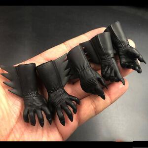 "Medicom RAH 1/6 Amazon Light Armor Paw Hands Model For 12"" male Figure Doll"