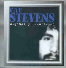 Cat Stevens Digitally remastered [CD]