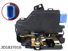 VW GOLF V MK5 PLUS JETTA 3 TOUAREG TOURAN SERRURE DE PORTE AVANT DROIT 3D1837016