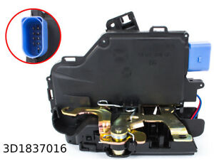 SERRURE DE PORTE AVANT DROIT POUR VW GOLF V MK5 PLUS JETTA 3 TOUAREG TOURAN