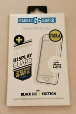 Gadget Guard Privacy Display Tempered Glass Screen Protector for iPhone 6/6s/7/8