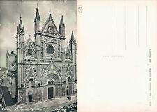 ORVIETO - IL DUOMO - FACCIATA (rif.fg.4311)