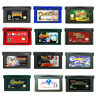 Grand Theft Auto Advance ... For Nintendo GBA Games Boy Advance Cartridge Cards