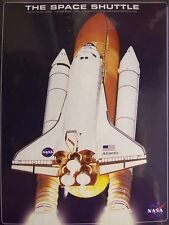 Jigsaw puzzle Space Shuttle Launch closeup 1000 piece NEW made in USA