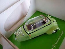 Revell Modellauto 1:18 Messerschmit  KR 200 SOFTY GREEN   New in Box