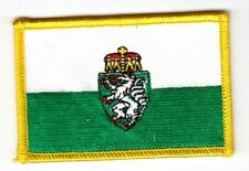 Aufnäher Österreich - Steiermark Patch Flagge Fahne