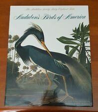 Audubon's Birds of America Baby Elephant Folio Abbeville 1990 3rd Peterson HC/DJ