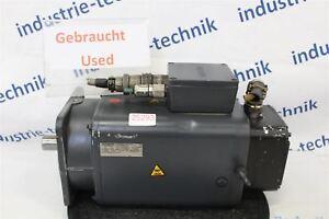 SIEMENS 1FT5102-0AC01-2 Servo Motor 1FT51020AC012 1FU1050-6MC