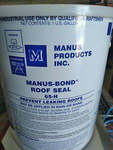 Rv roof sealer