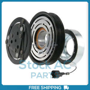 New A/C Calsonic Compressor Clutch for Nissan Pathifinder/Infiniti QX4 1996-2000