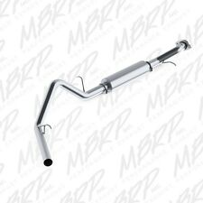 2000-2006 Chevrolet Tahoe GMC Yukon V8 5.3 MBRP Cat Back Exhaust Free Shipping!
