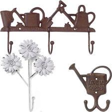 Metal Wall Key Hooks Hangers