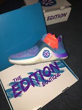 The edition boutique way of wade 6, south beach art basel, size 9 (86)500