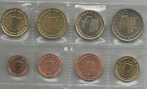 MONETE OLANDA PAYS-BAS CENT E EURO ANNO 2006 UNC SCEGLI QUELLE CHE TI SERVONO
