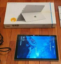 Microsoft Surface Pro 4 (2017) - i5 6ème gén, 8 Go RAM, 256 Go avec facture