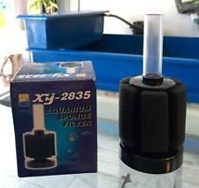Small-Sized Aquarium Sponge Filter XY-2835 - Aquarium Fish Tank Bio Filter