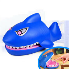 Crocodile Shark Mouth Dentist Bite Finger Game Funny Novelty Gag Toy Kids PlayEP