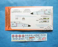 Olimp Resin 1/48 Super Etendard Modernise Update Conversion Set