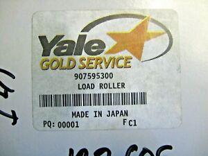 Yale 907595300 Forklift Mast Roller Guide Bearing for Lift Trucks -NTN SX1276PX1