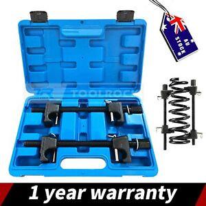 Toolrock Heavy Duty MacPherson Strut Spring Compressor Powerful Automotive Shock