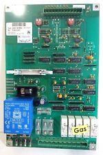 Alto Shaam Power Control Board #F253/243 TYP. 3003 STMG GAS