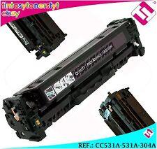Hp Toner Ciano per CLJ Cp2025 Cjm2320 Cc531a