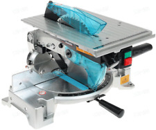 MAKITA Corded Electric Table Top Miter Saw LH1040F 1650W 260mm kor