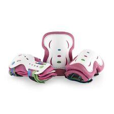 Équipements et protections multicolore pour skate, roller et trottinette