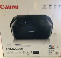 CANON Office & Business MX922 All-In-One Wireless Printer | FOR PARTS or REPAIR