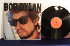 Bob Dylan, Infidels, Columbia Records QC 38819, 1983, Folk Rock