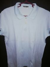 Authentic Giordano Women's Polo Shirt