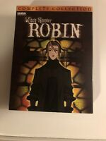 Witch Hunter Robin Complete Collection 6-Disc DVD Set Region 1 NTSC