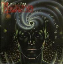 Hawkwind(CD Album)Space Is Deep-Receiver-RRCD206-UK-1995-New