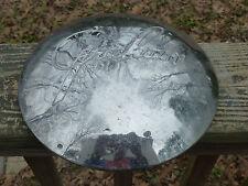 """Graham Metal HUBCAP WHEEL CENTER CAP 9 1/4"""" wide"""
