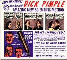 More details for deep purple cd dick pimple ltd edition of 500 digipak 1995